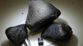Un meteorito marciano sugiere que Marte era rico en agua