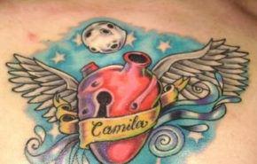 Cada tatuaje con su significado