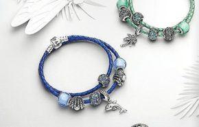 Catálogo Joyas Pandora 2016