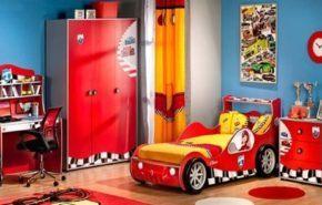 Decoracion Dormitorios para Niños