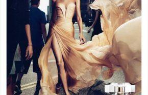 Elie Saab Le Parfum  Magnetismo femenino