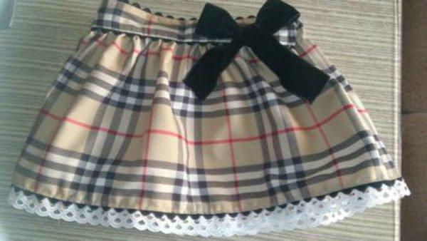 cf981d933 Patrones para faldas: Cómo hacer tu propia ropa - Tendenzias.com