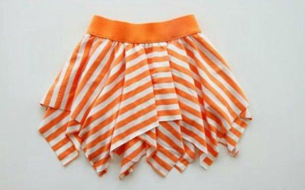 9434cc1b2 Patrones para faldas: Cómo hacer tu propia ropa - Tendenzias.com