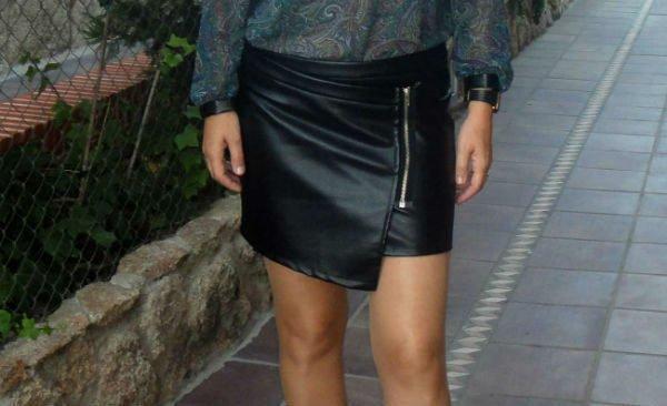falda-polipiel