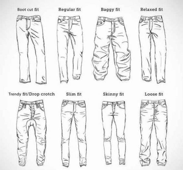 Patrones Para Pantalones Como Hacer Tu Propia Ropa Tendenzias Com