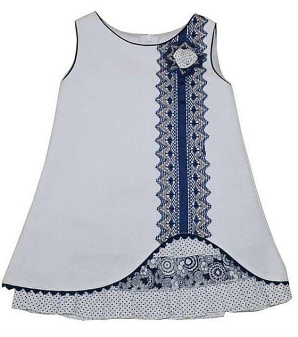 Patrones para vestidos: Cómo hacer tu propia ropa - Tendenzias.com