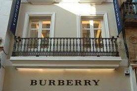 Burberry en Sevilla