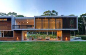 Tipos de casa prefabricadas