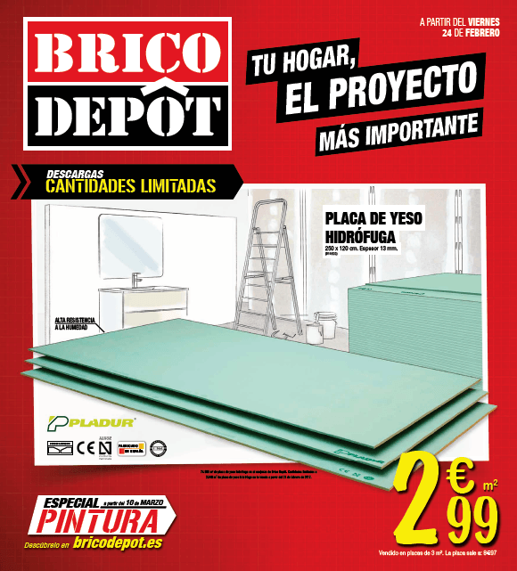 bricodepot lunel attractive design brico depot nimes with bricodepot lunel stunning catalogue. Black Bedroom Furniture Sets. Home Design Ideas