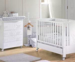 Catálogo de cunas para bebes 2016