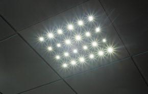 Cómo son los focos LED