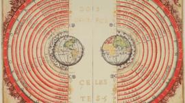 El paso del geocentrismo al heliocentrismo
