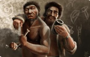 ¿Hubo cruza entre neandertales y Homo sapiens?