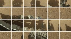 10 mejores noticias marcianas de 2012