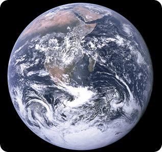 ¿Cuál es la edad de la Tierra?
