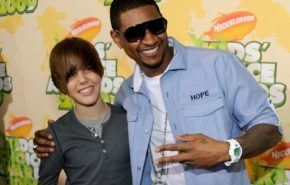 Canciones Justin Bieber