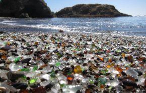 Las 17 playas más raras para visitar este verano