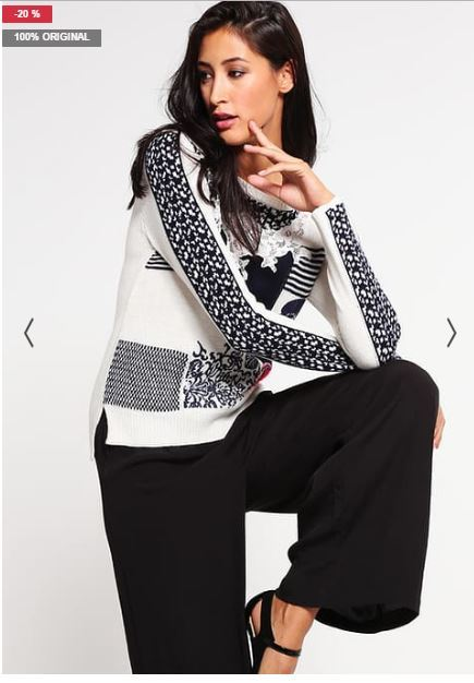 rebajas-desigual-mujer-jersey