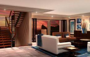 Regalos ECO para la decoración de interiores modernos