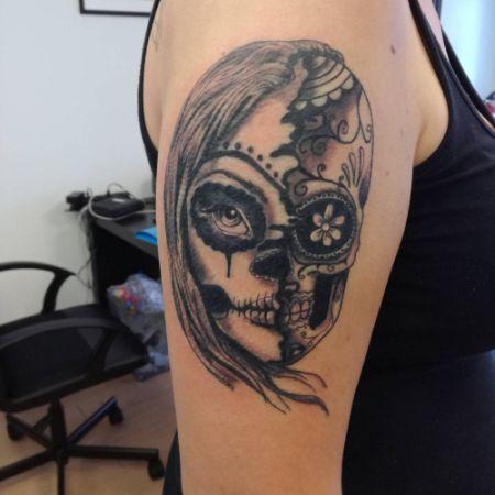 tatuajes-de-calaveras-mexicanas-chicas1