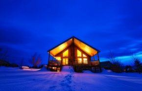 Trucos de cómo mantener la casa caliente en invierno