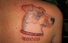 Un tatuaje para recordar