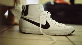 El gran ganador de los Juegos Olímpicos fue Nike