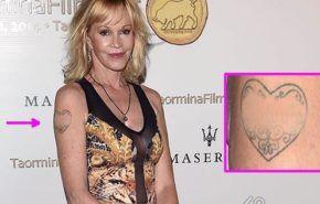 Borrado de tatuajes: las mujeres desean quitarselos con mas frecuencia que los hombres