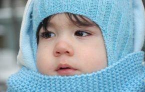 Homeopatía y consejos para evitar resfriados infantiles