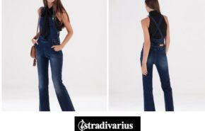 Stradivarius catálogo 2015