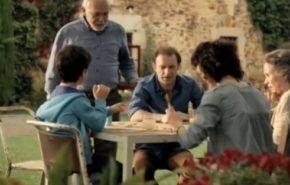 ¿Qué acabamos sirviendo de cena en las reuniones familiares?