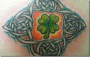 Tatuajes populares   Tatuajes celtas