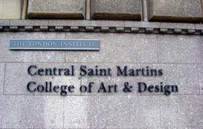 Central Saint Martins   Escuela de diseño prestigiosa