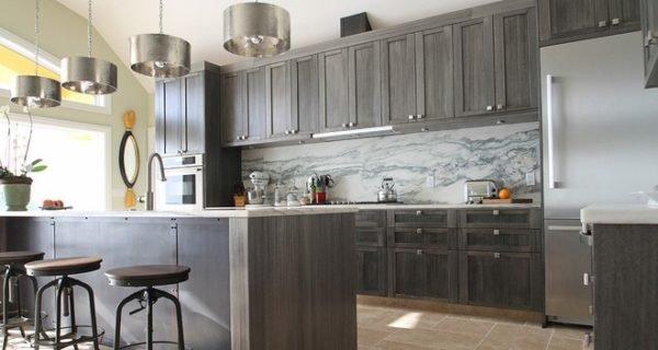 por ello os queremos mostrara continuacin ms de fotos con ideas de cocinas grises ya que podemos decir de este color que se ha convertido en uno de