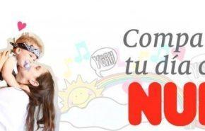 """""""Comparte tu día"""" con NUK y participa en su concurso fotográfico"""