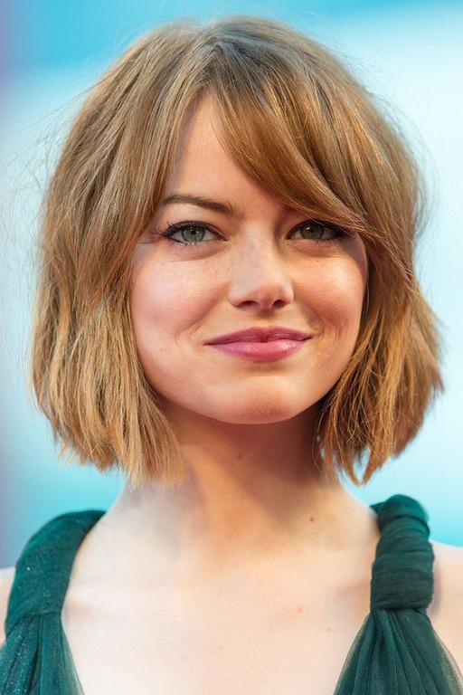 Cortes pelo para mujeres con poco pelo