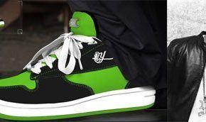 Zapatillas para Daddy Yankee
