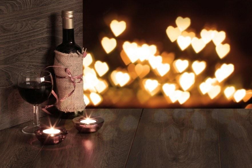 Las mejores ideas para decorar una cena rom ntica al aire for Las mejores ideas para decorar tu casa