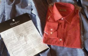 Comprar ropa online   Camisas en Blackpier