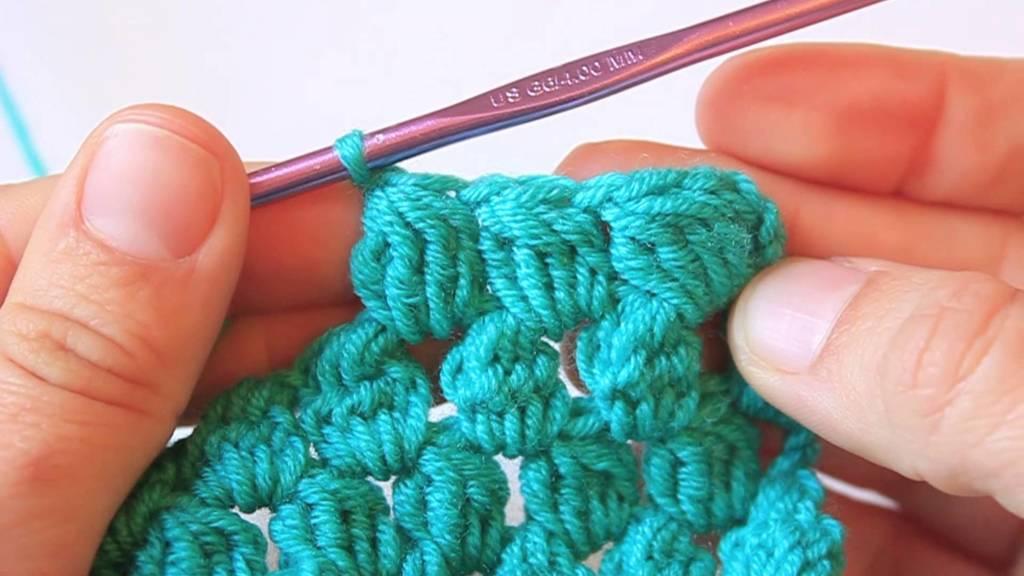 Bufandas de ganchillo: cómo hacerlas paso a paso - Tendenzias.com