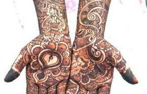 Alergias a los tatuajes de henna