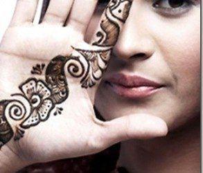 Tatuajes Henna | proteccion