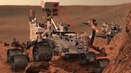 Curiosity tuvo un trasplante de cerebro para poder empezar a explorar