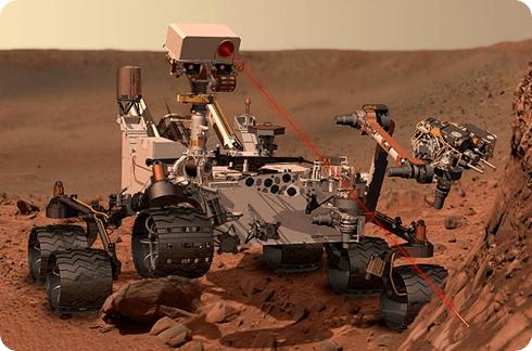 Llevar humanos a Marte, comienza el debate