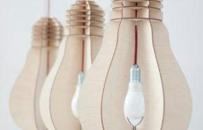Lámparas originales