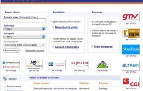 Las 5 web de búsqueda de empleo más efectivas en España