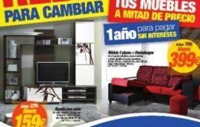 Muebles Tifon