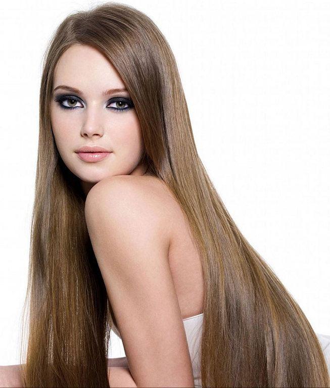 Peinados Con Pelo Suelto Rizado Ondulado Y Liso 2018