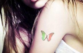 Tatuajes italianos
