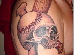 Tatuajes de deportes